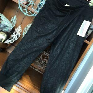 Balance collection crop pants